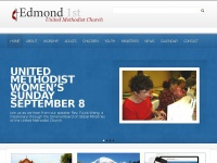 Fumcedmond.org