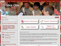 o-shot-caw.org