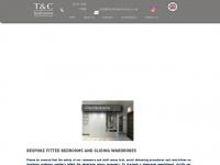 Tandcbedrooms.co.uk