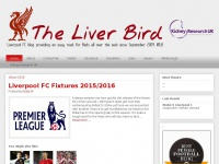 The-liver-bird.co.uk