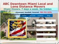 abcdowntownmiamimovers.com