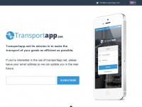 Transportapp.net