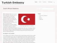 Turkishembassy.co.za