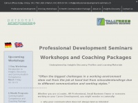 Professional-development-seminars.ch