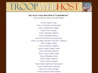 Troop Management Software for Boy Scout Troops