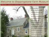 steppingstonemuseum.org