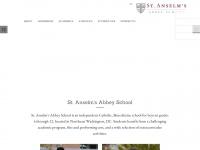 saintanselms.org