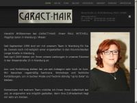 caract-hair.de Thumbnail