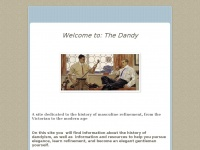 Thedandy.org