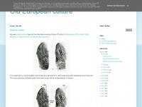 Oldeuropeanculture.blogspot.com