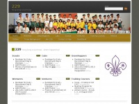 Hkscout229.org