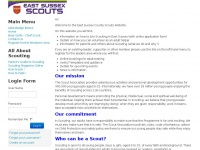 eastsussexscouts.org.uk