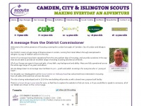 londonscouts.org.uk