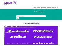 kentscouts.org.uk Thumbnail