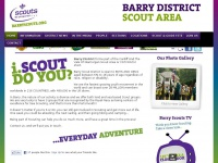 barryscouts.org Thumbnail