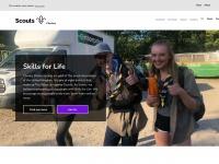 chorleyscouts.org.uk