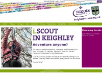 keighleyscouts.org.uk Thumbnail