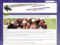 Aspleyguisescouts.org.uk
