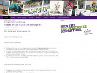 3rdupminsterscouts.org.uk