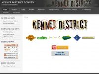 kennetdistrict.org.uk Thumbnail