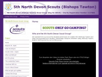 northdevonscouts.org.uk