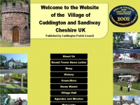 cuddingtonandsandiway.co.uk Thumbnail