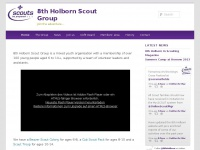8th-holborn.org.uk Thumbnail