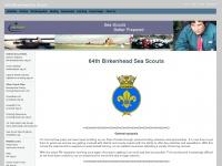 64thseascouts.org.uk