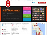 8businessnetworking.co.uk Thumbnail