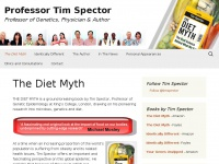 Tim-spector.co.uk
