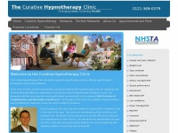 curativehypnotherapy.org.uk Thumbnail