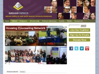 nationalcapacd.org Thumbnail