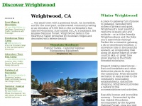 discoverwrightwood.com