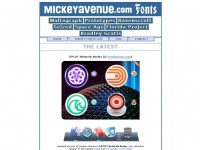 mickeyavenue.com