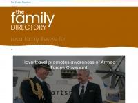 Thefamilydirectory.co.uk