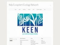 kelpecosystems.org Thumbnail