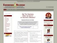 empoweredrecovery.com