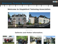 Staplefordtwinning.org.uk