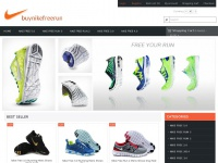 Ukbuynikesfreerunning.co.uk