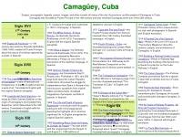 CamagueyCuba.org: Camaguey, Cuba - History, Literature
