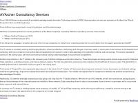 avarcher.net