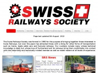 swissrailsoc.org.uk