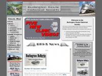burlingtonroute.com