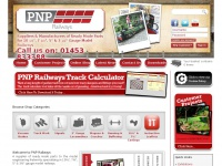 Pnp-railways.co.uk