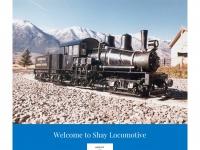 shaylocomotive.com
