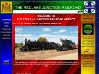 redlakerailroad.com