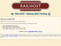 railhost.org.uk