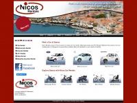 nicos-rentals.com
