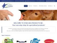 Star-gro-products.ca