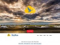 Skyman.lu